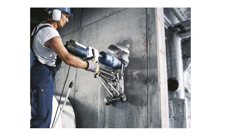 Алмазне свердління отворів, стін, бетону, цегли в Кременчуці, Полтаві